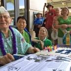 Pearl Harbor Hero to Meet A-Bomb Survivor