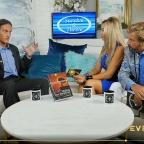 TV Interview on Survive & Thrive